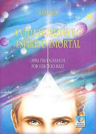 Vida Humana e o Espírito Imortal (A) (MP3)