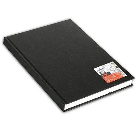 Caderno Scketchbook Artbook One A5 98fls 100g