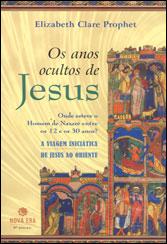 Anos Ocultos de Jesus (Os)
