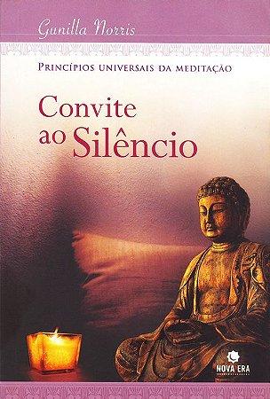 Convite ao Silêncio