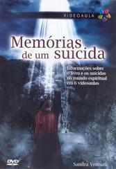 DVD-Memórias de Um Suicida