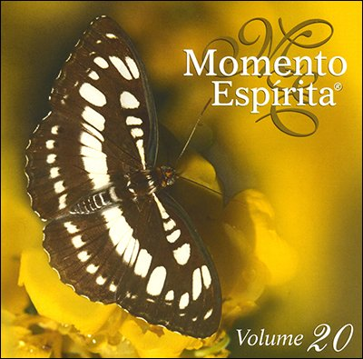 CD-Momento Espírita Vol20
