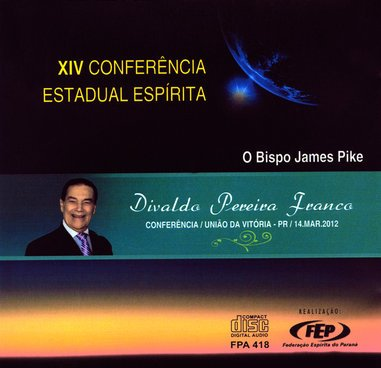 CD-Xiv Cee Bispo James Pike (O)