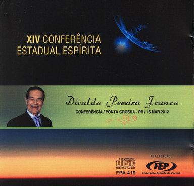 CD-Xiv Cee Divaldo Pereira Franco (Ponta Grossa 2012)