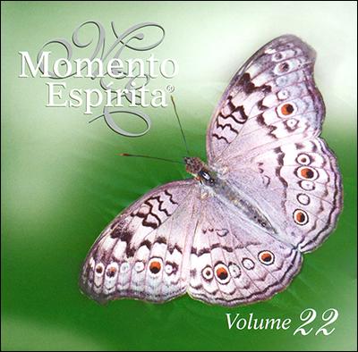 CD-Momento Espírita Vol22