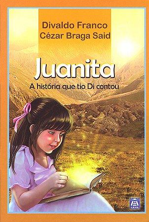 Juanita A História Que Tio Di Contou