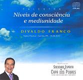 CD-Níveis de Consciência da Mediunidade