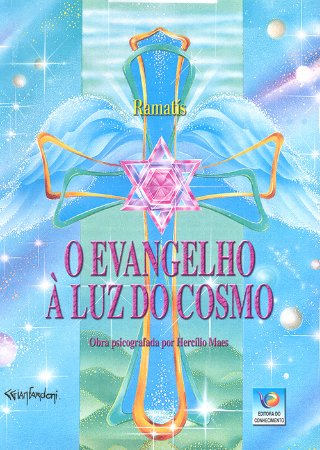 Evangelho à Luz do Cosmo (O) (MP3)