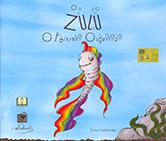 Zulu o Peixinho Orgulhoso