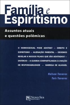 Família e Espiritismo
