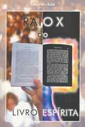 Raio X do Livro Espírita