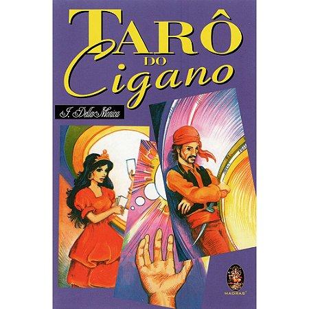Tarô do Cigano