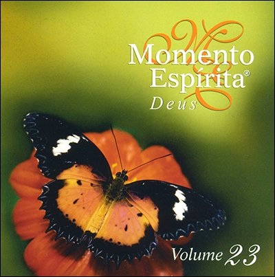 CD-Momento Espírita Vol23