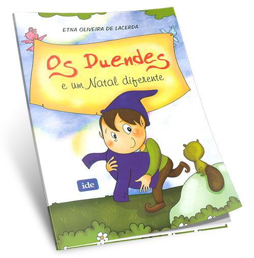 Duendes (Os) - E Um Natal Diferente