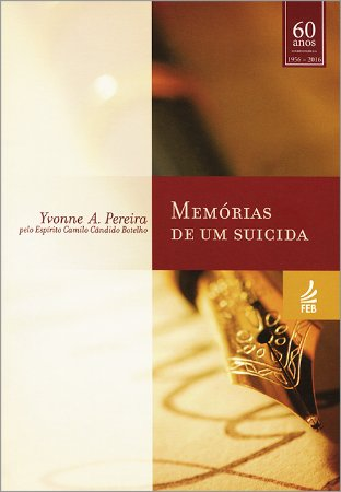 Memórias de Um Suicida