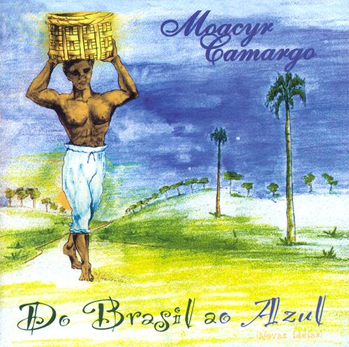 CD-Do Brasil ao Azul