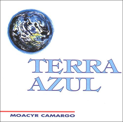 CD-Terra Azul