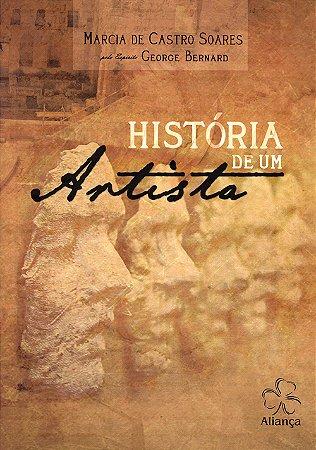 História de Um Artista