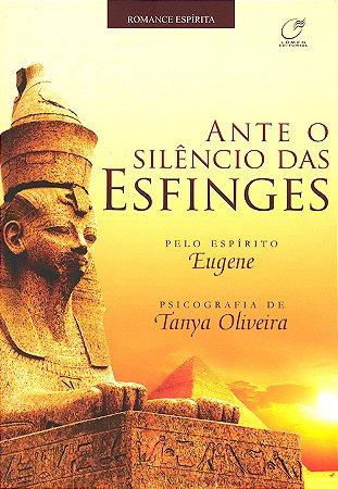 Ante o Silêncio das Esfinges