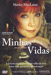 DVD-Minhas Vidas (Duplo)