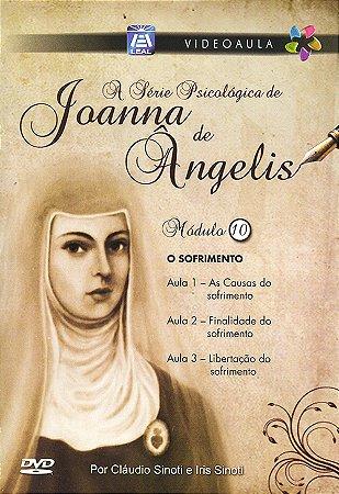 DVD-Joanna de Ângelis Mod10