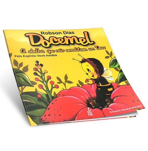 Docemel - A  Abelinha (Novo Projeto)
