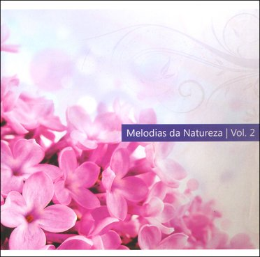 CD-Melodias da Natureza Vol2