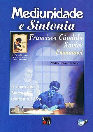 Mediunidade e Sintonia (MP3)