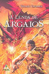 Lenda de Argaios (A)