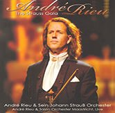 CD-André Rieu-The Strauss Gala
