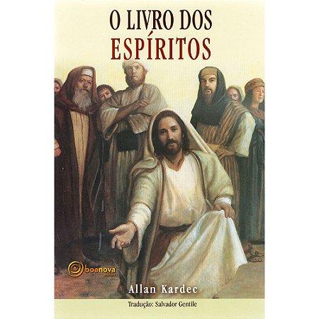 Livro dos Espíritos (O) (Normal Econômico)
