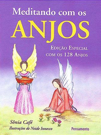 Meditando com os Anjos (Edição Especial)