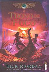 Trono de Fogo (O)