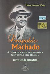 Leopoldo Machado o Mentor das Moc Esp do Brasil