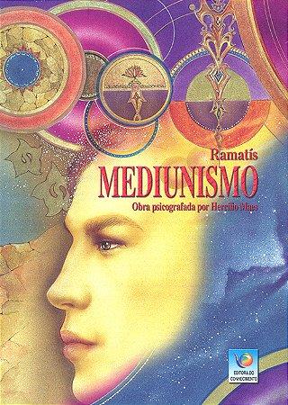 Mediunismo (Mp3)