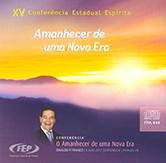 CD-XV CEE Amanhecer de Uma Nova Era (O)