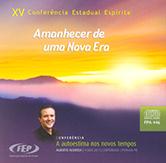 CD-XV CEE Autoestima Nos Novos Tempos (A)