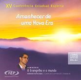 CD-XV CEE Evangelho e o Mundo (O)