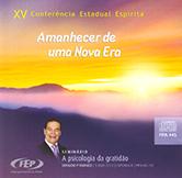 CD-XV CEE Psicologia da Gratidão