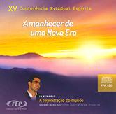 CD-XV CEE Regeneração do Mundo (A)