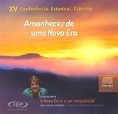CD-XV CEE Nova Era e o Ser Consciencial (A)