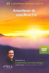 dvd-XV CEE Autoestima Nos Novos Tempos (A)
