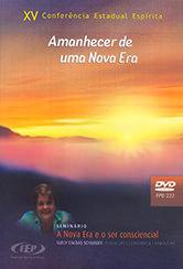 dvd-XV CEE Nova Era e o Ser Consciencial (A)