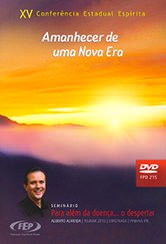 dvd-XV CEE Para Além da doença...O despertar