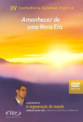 dvd-XV CEE Regeneração do Mundo (A)