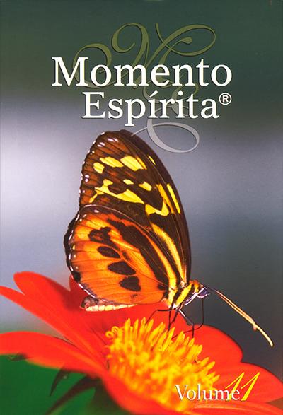 Momento Espírita Vol11