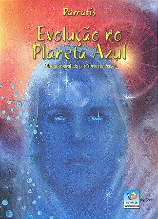 Evolução No Planeta Azul (Mp3)
