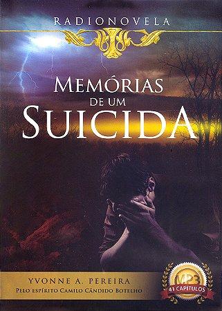 Memórias de Um Suicida (MP3)