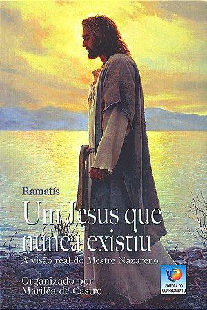 Um Jesus Que Nunca Existiu