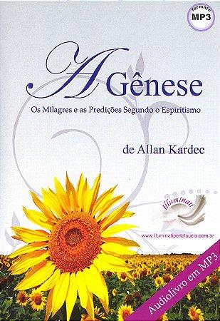 Gênese (A) (MP3)